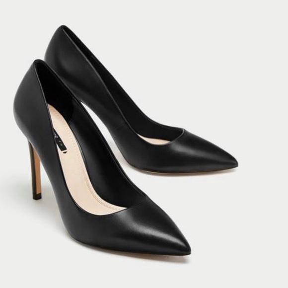 Zara Shoes | Zara Women High Heel